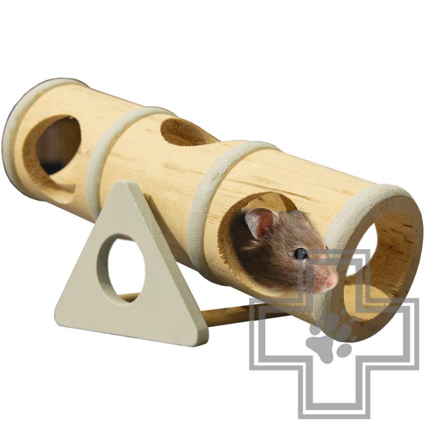Beeztees Игрушка для грызунов CLOVIS