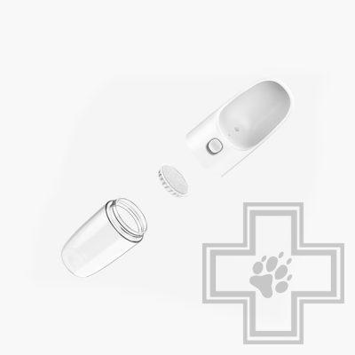Dogness Фильтр для поилки, белый (3 шт.)