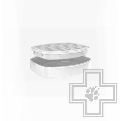 Dogness Фильтр для фонтанов, белый (3 шт.)