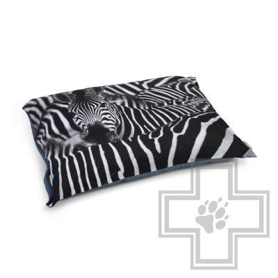 Beeztees Подушка для собак Zebra