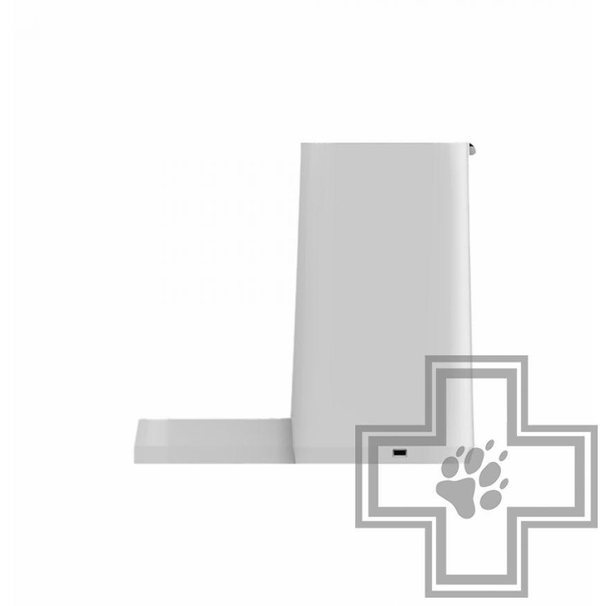 DOGNESS Автокормушка программируемая, белая