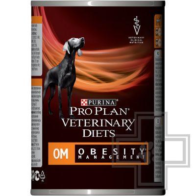 Pro Plan VD OM Консервы для собак при ожирении