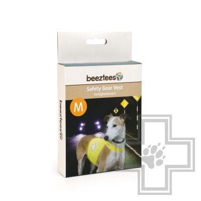 Beeztees Жилет светоотражающий для собак